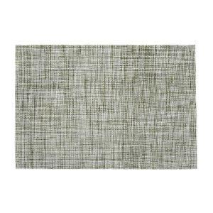 Σουπλά Pvc/Polyest. 45x30cm Πράσινο Espiel PUL308K6