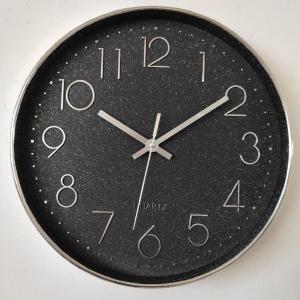 Ρολόι Τοιχόυ 29εκ. EX1207-B Oriana Ferelli QN00012076