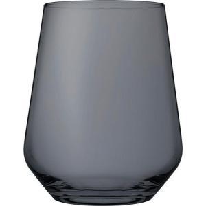 Ποτήρι Γυάλινο Smoke Allegra  Pasabahce 425ml  Espiel SP41536K6S