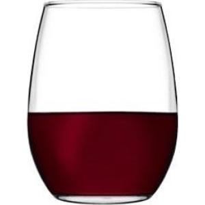 Ποτήρι Κρασιού 570ml Amber Passabache SP420725K6