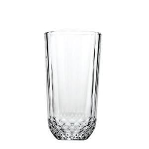 Ποτήρι Κοκτέιλ/Ποτού Γυάλινο Διάφανο 345ml Diony Espiel SP52770K6