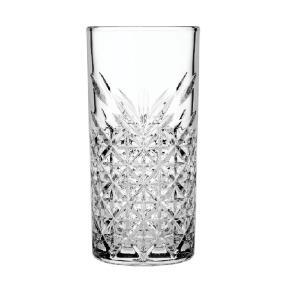 Ποτήρι Σωλήνας Timeless 16,1x7,8x7,8cm 45ml espiel SP52800K12