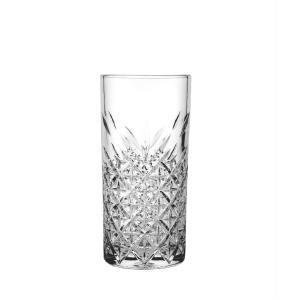 Ποτήρι Κοκτέιλ/Νερού Γυάλινο 300ml Timeless Espiel SP52820K12