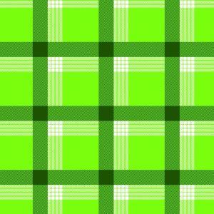 Χάρτινο Τραπεζομάντηλο Με νάιλον μεμβράνη στο κάτω μέρος.Διχρωμο Καρο πρασινο/λαχανι χρωμα 1x1 200τεμ 585