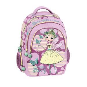 Σακίδιο Πλάτης Cute Fairy 211214