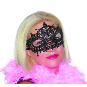 Αποκριάτικη μάσκα δαντέλα