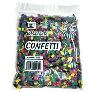 Χαρτοπόλεμος/confetti