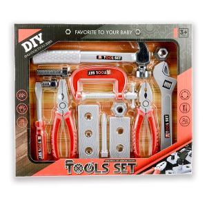 Εργαλεία σετ 14 τεμαχίων