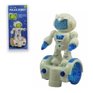Ρομπότ αστυνομικό 16 εκατοστά