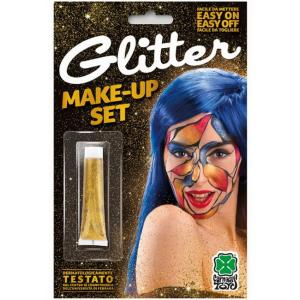 Σωληνάριο μακιγιάζ glitter