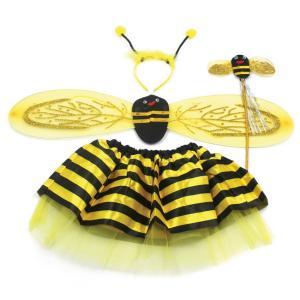 Αποκριάτικο σετ μελισσούλα