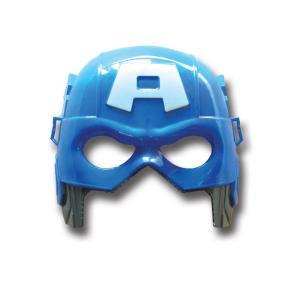 Αποκριάτικη  μάσκα Captain America