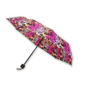 Ομπρέλα με λουλούδια 24 εκατοστά