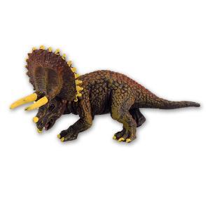 Δεινόσαυρος Τρικεράτοπας πλαστικό παιχνίδι