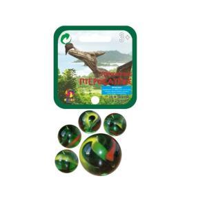 Βόλοι 20+1 τεμάχια πτερόσαυρος