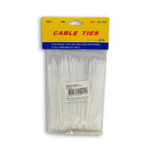 Cable tie 100 τεμαχίων