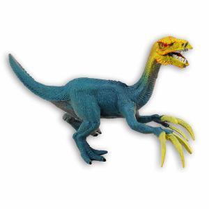 Δεινόσαυρος βελοσιράπτορας πλαστικό παιχνίδι