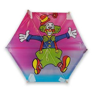 Χαρταετός  Clown