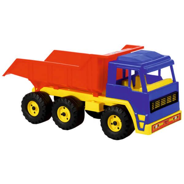 Φορτηγό ανατρεπόμενο παιχνίδι