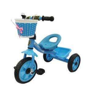 Ποδήλατο τρίκυκλο με κουδούνι ZITA TOYS