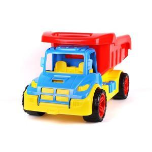 Πλαστικό φορτηγό μαμούθ
