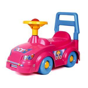 Αυτοκίνητο Περπατούρα ρόζ