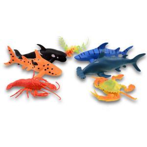 Ζώα θαλάσσης σετ