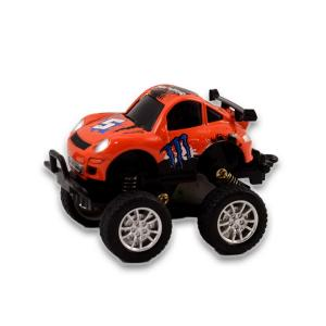 Αυτοκινητάκι μεταλικό 4Χ4 παιχνίδι
