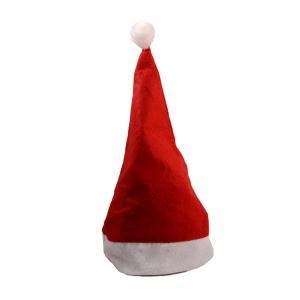 Σκούφος Χριστουγεννιάτικος σκέτος