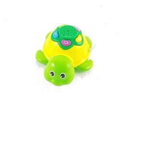 Χελωνάκι μουσικό bebe παιχνίδι