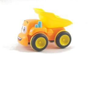Φορτηγάκι cartoon αυτοκούρδιστο