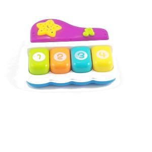 Πιανάκι μουσικό bebe παιχνίδι