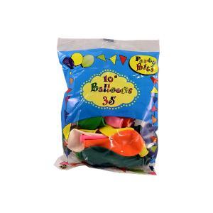 Μπαλόνια σακούλα 35 τεμαχίων
