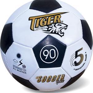 Μπάλα δερμάτινη ποδοσφαίρου Soccer fever