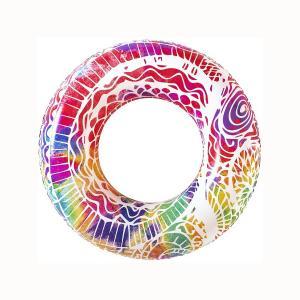 Σωσίβιο κουλούρα σε έντονα χρώματα 91 εκατοστά