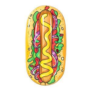 Φουσκωτό στρώμα Hotdog 190 εκατοστά