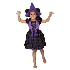 Αποκριάτικη στολή Halloween Minnie