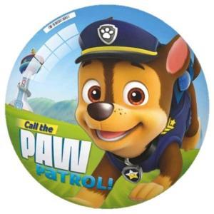 Μπάλα πλαστική Paw Patrol 23 εκατοστά