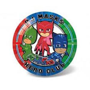 Μπάλα πλαστική PJ Masks 23 εκατοστά