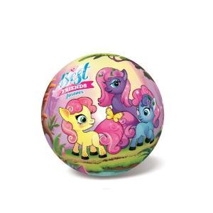 Μπάλα πλαστική Best Friends 23 εκατοστά