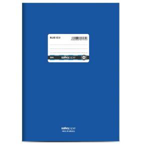 Τετράδιο 50 φύλλα Blue-eco