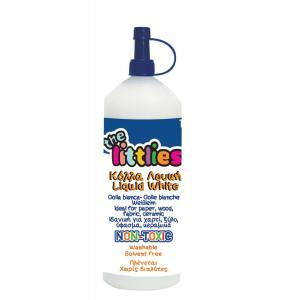 Κόλλα λευκή 100 ml the littlies