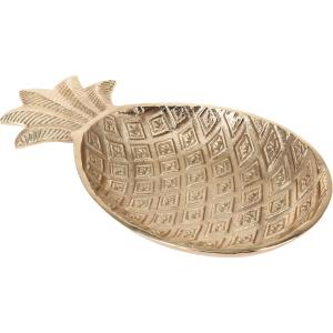 Μπωλ από αλουμίνιο σε σχήμα ανανά