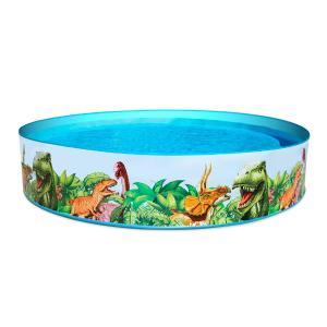 Πισίνα σταθερή 240 εκατοστά