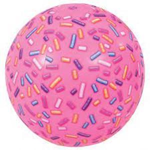 Φουσκωτή μπάλα ντόνατ 50 εκατοστά