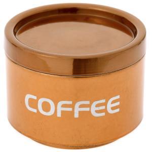 Κουτί μεταλλικό Coffee