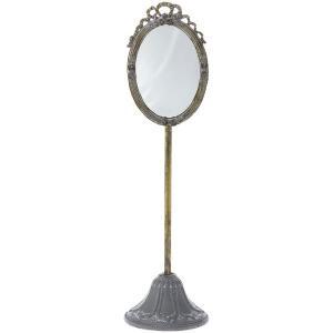 Καθρέπτης επιτραπέζιος αντικέ