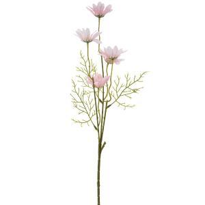 Κλαδί μαργαρίτα ρόζ 52 εκατοστά