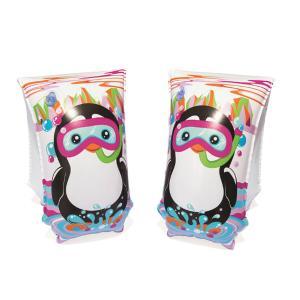 Φουσκωτα μπρατσάκια πιγκουίνοι