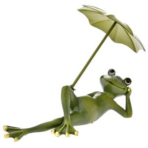 Διακοσμητικός βάτραχος